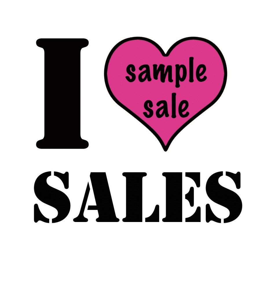 sample-sale