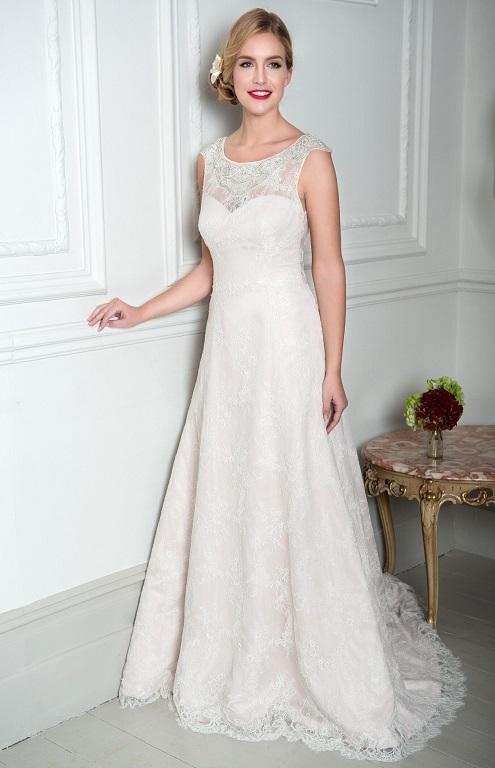 White Rose R1068