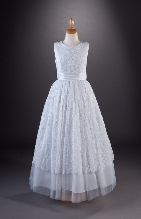 Callie Communion Gown