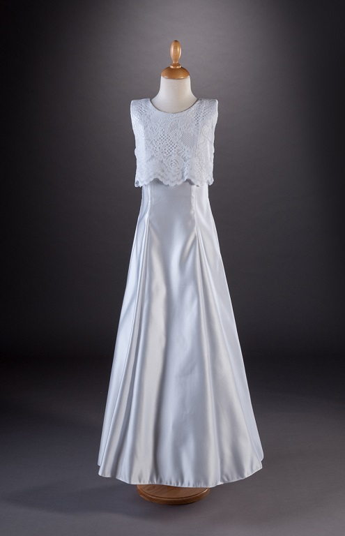 Candice Communion Gown