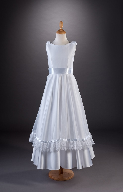 Cara Communion Gown