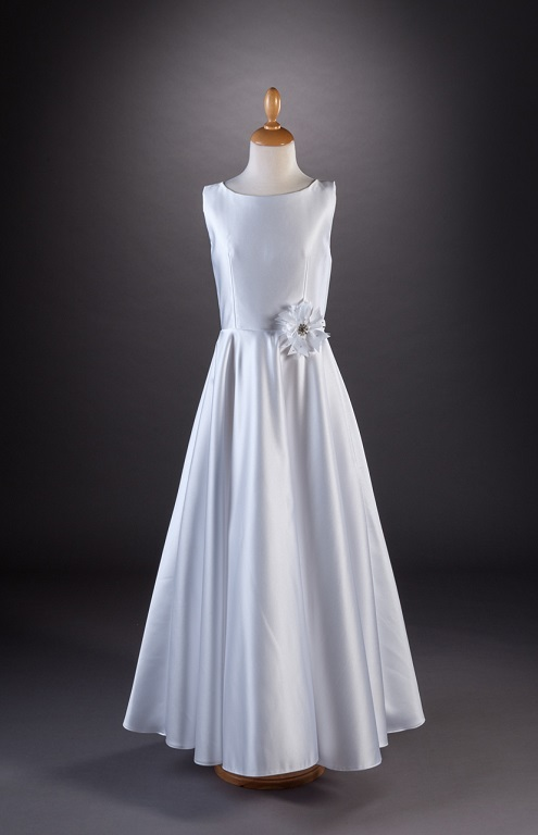 Coco Communion Gown