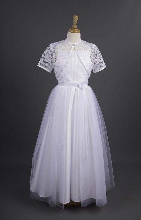 The Millie Grace Communion Collection – Cashmere