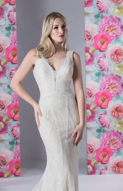 White Rose R1193