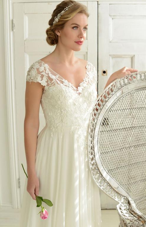 White Rose R1158