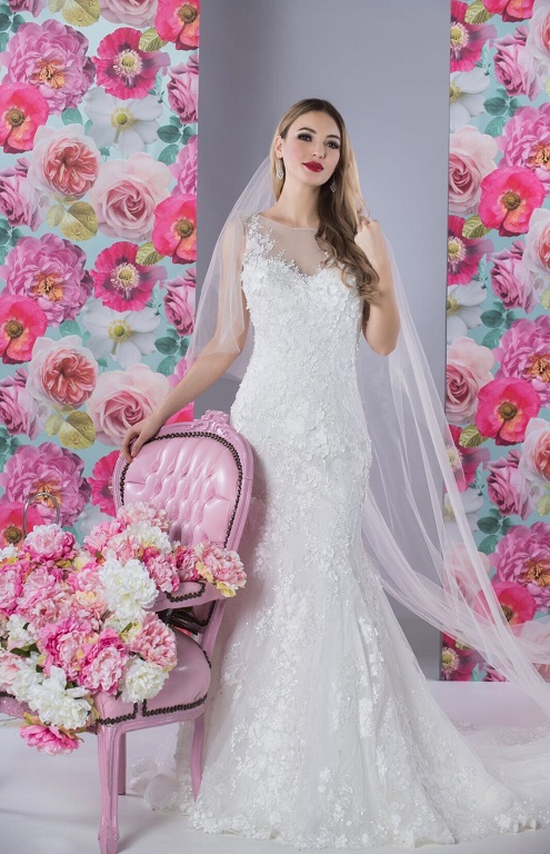 White Rose R1196